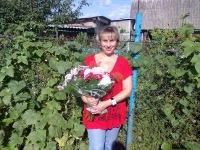 Ольга Охрименко, 24 августа 1968, Витебск, id153155693