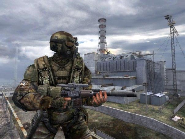 Условно stalker shadow of chernobyl патч до 10003 отчетливо x`hysq