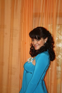 Марина Люкова, Кострома