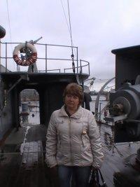 Анна Наумова, 7 февраля , Москва, id71628399