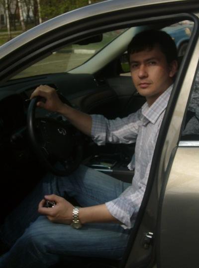 Роман Юрьевич, 11 февраля , Москва, id126681099