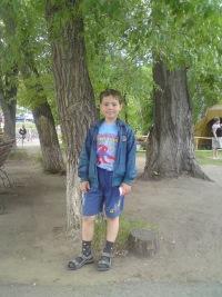 Дима Пономарёв, 5 июля , Курган, id119970106