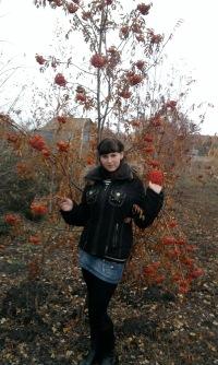 Анастасия Пасатецкая, 4 декабря , Миллерово, id124456375
