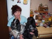 Кудинова Екатерина (Бритнер)