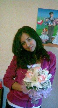 Айслу Галиева, 18 июня 1992, Тверь, id19268004