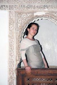 Анна Ройзнер
