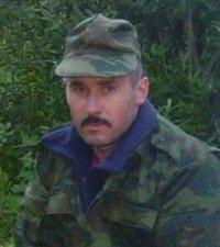 Александр Негрий, 25 апреля 1968, Киев, id21401407
