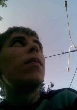 Семен Борисов, 8 октября 1987, Красный Сулин, id30129697
