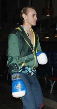 Владимир Парилов, 4 марта , Абакан, id33349914