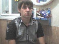 Кирилл Отставных, 2 марта 1987, Туапсе, id34723531