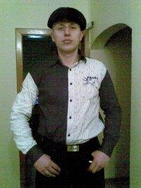 Maxim Andreev, 16 апреля 1989, Новосибирск, id51281189