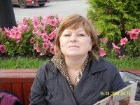 Оля Кривенко, 18 января , Новокузнецк, id53290693