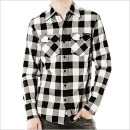 Checkered Shirts Women