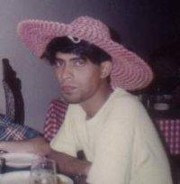 Mahinur Rahman, 16 декабря 1977, Рязань, id58024262