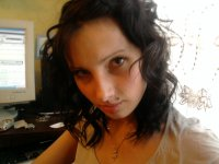 Вера Чумак, 31 мая 1989, Калуга, id75576969