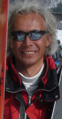 Олег Корников