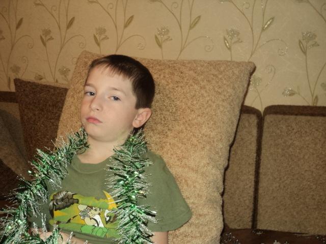 Александр Пивцов, Стерлитамак - фото №5
