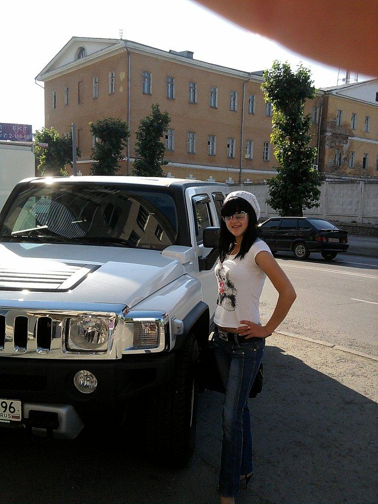 Линочка Загидулина, Екатеринбург - фото №8