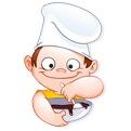 Кулинарные рецепты, салаты, готовим дома, рецепты с фото, салаты с фото