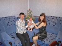 Татьяна Визирякина, 25 февраля , Санкт-Петербург, id112222873