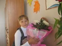 Настька Попова, 18 февраля , Москва, id124010786