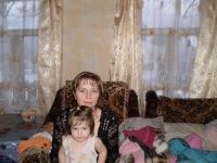 Ольга Кузьмичева, 10 апреля , id165918265