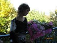 Наталья Пастухова(Трифонова)