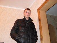 Андрей Беседин, 4 мая 1982, Барнаул, id58562109
