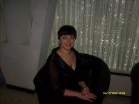 Марина Буянова, 20 августа 1980, Москва, id63890438