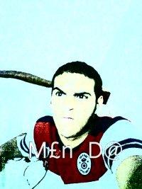 Mostafa El safty, 4 октября , Тула, id64450454
