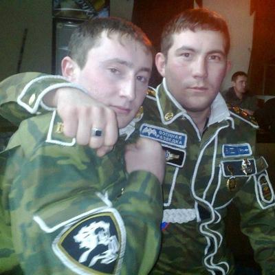 Иван Юргов, 1 мая 1990, Элиста, id174842735