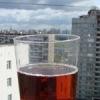 Чаепитие на крышах