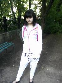 Мария Бондяева
