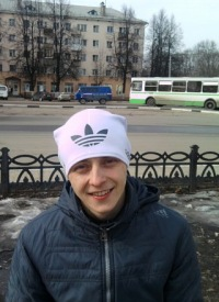 Макс Арефьев-Вирвус