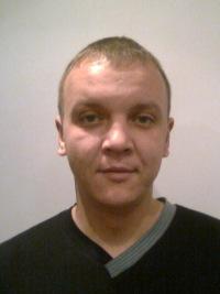Максим Иванов, 12 сентября , Ачинск, id111908851