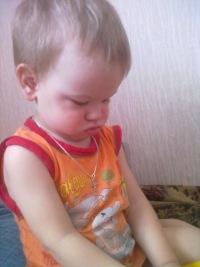 Валентина Худоярова, 21 марта 1997, Саранск, id130937720