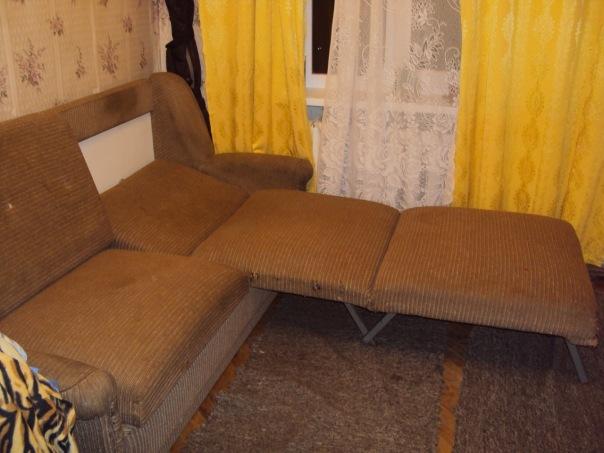 Диван 2 Спальный В Московкой Обл
