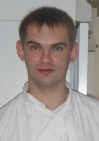 Андрей Нагорный, 24 октября 1999, Минусинск, id155647585