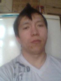 Женишбек Асанов, 22 июля , Днепропетровск, id161957847