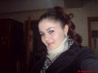Карина Шихлаева, 20 ноября , Краснодар, id72335804