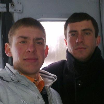 Сергей Нарыков, 12 сентября , Волковыск, id117566491