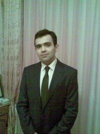 Анар Азимов