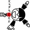 Логотип Конкурс караоке на японском. Иркутск