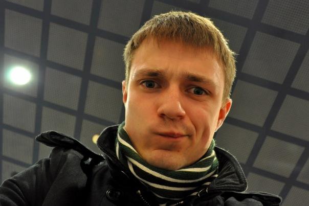 Иван Крупеников