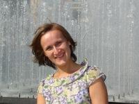 Оксана Ильченко