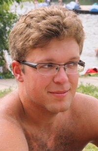 Павел Малин