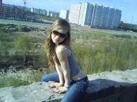 Ксения Андреева, 4 ноября , Сургут, id101806078