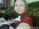 Наталья Бронникова, 18 марта , Архангельск, id112946330