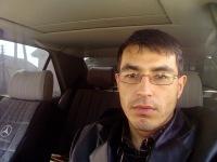 Bahriddin Abdullaeyv, Араван