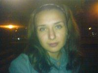 Кристина Евсеева,